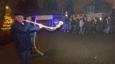 Kuiertocht door Hoogeveen.   Uiterwijk Winkel is medesponsor Concert, Recital, Concerts