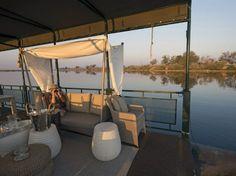 DumaTau Camp: Photos: Best New Hotels in the World: Hot List 2013 : Condé Nast Traveler