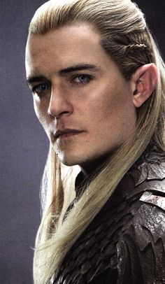 """The Fellowship: LEGOLAS.  """"He stands not alone,"""" said Legolas, bending his bow and fitting an arrow with hands that moved quicker than sight. """"You would die before your stroke fell."""""""