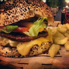 En iyi burger..