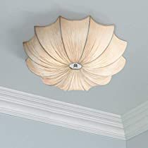 Check this out at Amazon Drum Ceiling Lights, Ceiling Light Fixtures, Ceiling Light Design, Modern Ceiling, Fabric Ceiling, Garage Lighting, Glass Diffuser, Light Installation, Euro