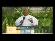 Implication and Counter Implication # by Archbishop Duncan Williams