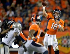 Peyton Manning has an NFL record 12 TD passes through first 3 games of the season.  LIKE if Peyton is the best QB in the game today, COMMENT with your choice.