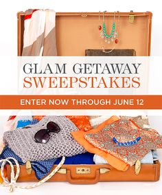 I am in LOVE with The Limited. It is my heaven. Pin it to Win it! #GlamGetaway #PinItToWinIt #Sweepstakes #TheLimited