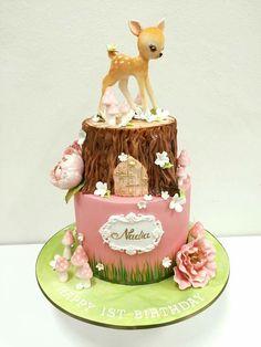 == Awww!! Cake!!! ==