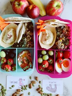 How to create the ultimate delicious healthy lunch box Healthy Snacks, Healthy Eating, Healthy Recipes, Lunch Box Recipes, Lunchbox Ideas, Toddler Meals, Toddler Food, Snack Platter, Homemade Hummus