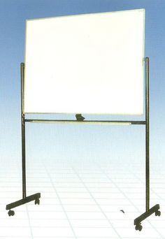 whiteboard sakana + Stand