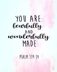 Bible Verses About Mothers, Bible Verses For Women, Girls Bible, Favorite Bible Verses, Short Bible Verses, Bible Wuotes, Baby Bible, Bible Text, Baby Quotes