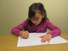Decálogo para ayudar a tus hijos a hacer frente a los exámenes