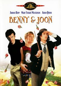 """Benny and Joon"" :)"