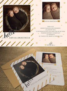 Invitatii de botez Daniela Sterea Polaroid Film, Cards, Movie Posters, Film Poster, Maps, Playing Cards, Billboard, Film Posters