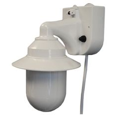 Polymer Products LLC Portable Wall Lantern with Suction Cup - 2101-10000-P