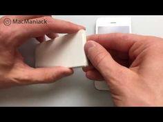 Comment remplacer la batterie d'un iPhone 5 ? Tutoriel complet. - YouTube