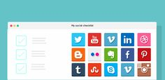 How to be consistent with your #SocialMedia - You & Co