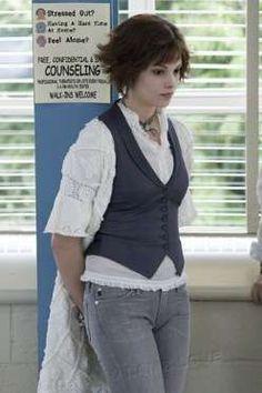 Alice Cullen (Ashley Greene): Twilight (2008) - Photo: Courtesy of Summit Entertainment.