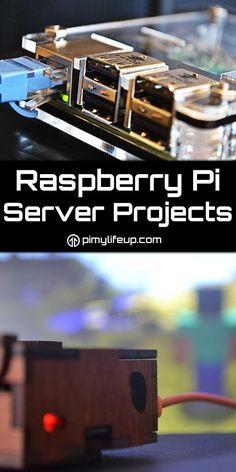 The Raspberry pi can act as a server for a huge range of different software packages. From a simple web server to private minecraft servers and much more.