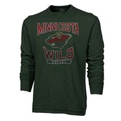 I love all the Wild's jerseys and merchandise because the symbols, earthy colours and even font really remind me of summer camps, which evokes so many good memories and feelings!