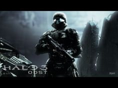 The long awaited arrival of 'Halo ODST' may have had its release date leaked, with the game set to be a freebie for early adopters of 'Halo: The Master Chief Collection'. Halo 3 Odst, Halo 2, Lego Halo, Halo Reach, Free Desktop Wallpaper, Hd Desktop, Wallpaper Downloads, The Master Chief, Xbox One