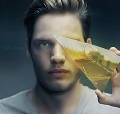 Love this edit of Jace!! The Mortal Instruments The Shadowhunters FreeForm
