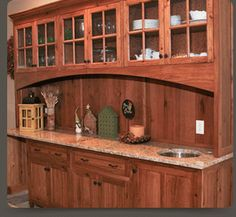 Solid Wood Valance for Cabinet Hutches, Above Windows, Entertainment Centers and more.