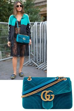 The best street style from Paris Fashion Week plus notes on how to achieve these looks: