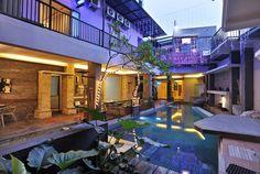 Dseason Hotel Surabaya, Indonesia | Ticktab.com