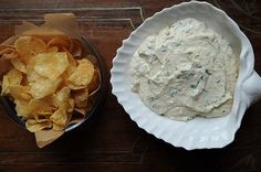 Caramelized Onion Dip | Community Post: 21 Dips You Need To Make For The Super Bowl