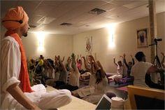 RYK Center Las Vegas - Yoga Class, Meditation, Kundalini Yoga, Teacher Training, Shop