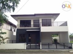 House & Lot - Verdana Homes (Daang Hari) Bacoor, Cavite (FIVE MINUTES AWAY FROM AYALA ALABANG) in Bacoor Cavite