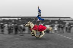Kila Raipur is a noted village of Ludhiana district in East Punjab as it hosts the annual Kila Raipur Sports Festival, known as the Rural Olympics. The events played often demonstrate the physical strength and valor of the Punjabi men and women.