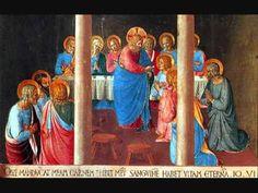 ▶ Corpus Domini nostri Jesu Christi - Mário de Sousa Santos - YouTube