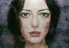 Kai Fine Art is an art website, shows painting and illustration works all over the world. Oil Portrait, Abstract Portrait, Famous Portraits, Famous Artists, Paintings For Sale, Amazing Art, Modern Art, Original Artwork, Art Gallery