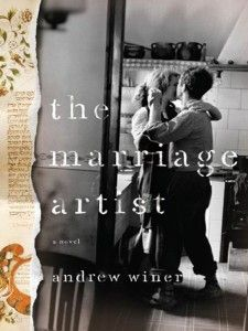 Andrew Winer delivers by way of The Marriage Artist a hauntingly realistic tale of love and loss that crosses generations, continents, languages, and beliefs. It's a tale that begins with death, but repurposes that ending as a tool that hints at rebirth and purpose.  Above all though, it's identity that takes center stage.    http://www.opinionless.com/book-review-andrew-winers-the-marriage-artist/