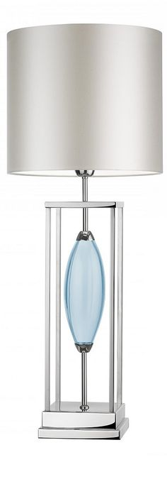 Lighting Collection, Table Lamps