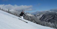 heather's Ski Blog on @Matty Chuah Boston Globe