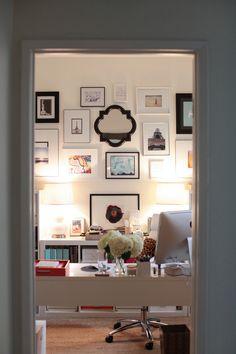 office | Esther Sun