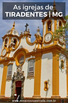 Big Ben, Travel, Places, Wanderlust, Brazil Travel, Romantic Travel, Brazil Cities, Destinations, Places To Visit