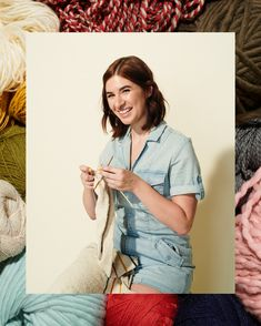 How to Start Knitting (and Learn to Love It) - The New York Times