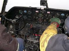 C-46 Cockpit - Bing Images