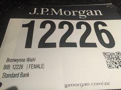JP Morgan Corporate Challenge 2015