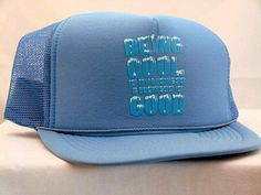 Being Cool Is My Business and Business Is Good Trucker Cap Mens Trucker Hat 2470bb5fbc83