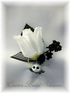 ideas for a nightmare before christmas wedding | Weddings, | Wedding Forums | WeddingWire