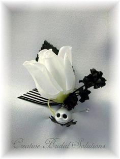 ideas for a nightmare before christmas wedding | Weddings, | Wedding Forums | WeddingWire