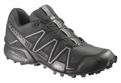 Salomon Forces - Soldier Systems Daily
