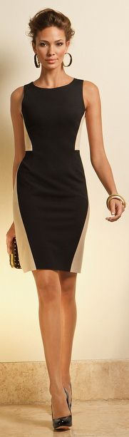Sophisticated Pone Dress | BuyerSelect.com