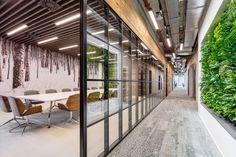 CA Technologies Offices - Prague - 3