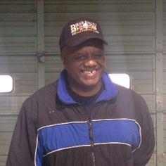 Gladewater ISD Auxiliary Staff TCB - Gerone Holmes