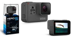 GoPro Hero 5 officially announced #fairfieldgrantswishes