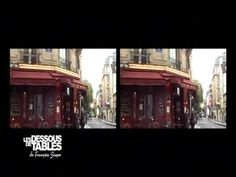 Café des musées.  reviewed (in French) by Simon-Says. Check out his other videos too.