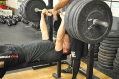 bench press, bench press tips, how to bench press, get better at bench press